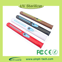 OEM ODM UV sterilizer with uvc 254nm uv leds supplied with competitive advantage by china factory