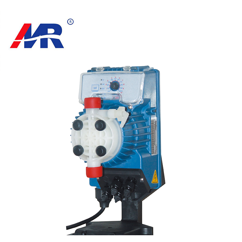 TPG603 acid automatic chemical dosing magnetic high pressure pump