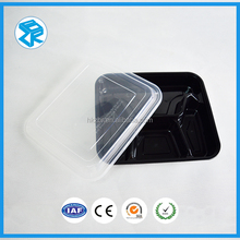High Temperature Disposable Clear Plastic Containers Food Container