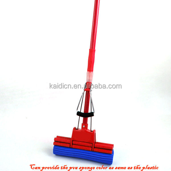 HOT sell Double Roller PVA Mop