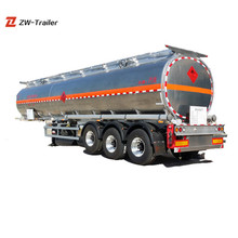 Factory Supply Cheap High Quality Petroleum Tankers and Propane Transport Semi Trailers For Sale