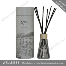 hotsale aroma reed diffuser with sticks for home decorative