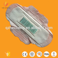Wholesale Moon Care Brand Anion Sanitary Pads Private Label