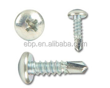 SS316 JIS B1180 dome head screw
