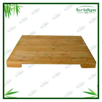 Eco-friendly bamboo cutting chopping board