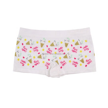 Girls Fashion Underwear Panty With Hello Kitty Printed For Kids