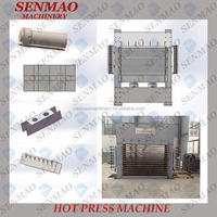 famous style mesin hot press for wooden panels,/woodworking machine