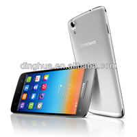 "Big Save 5"" IPS Screen Lenovo VIBE X S960 Smart phone Android 4.4 3G Mobile phone with 2GN RAM 16GB ROM 13MP"