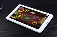 China Supplier New Product MTK-6572 Dual Core 3G Dual Sim Tablet 7 Inch