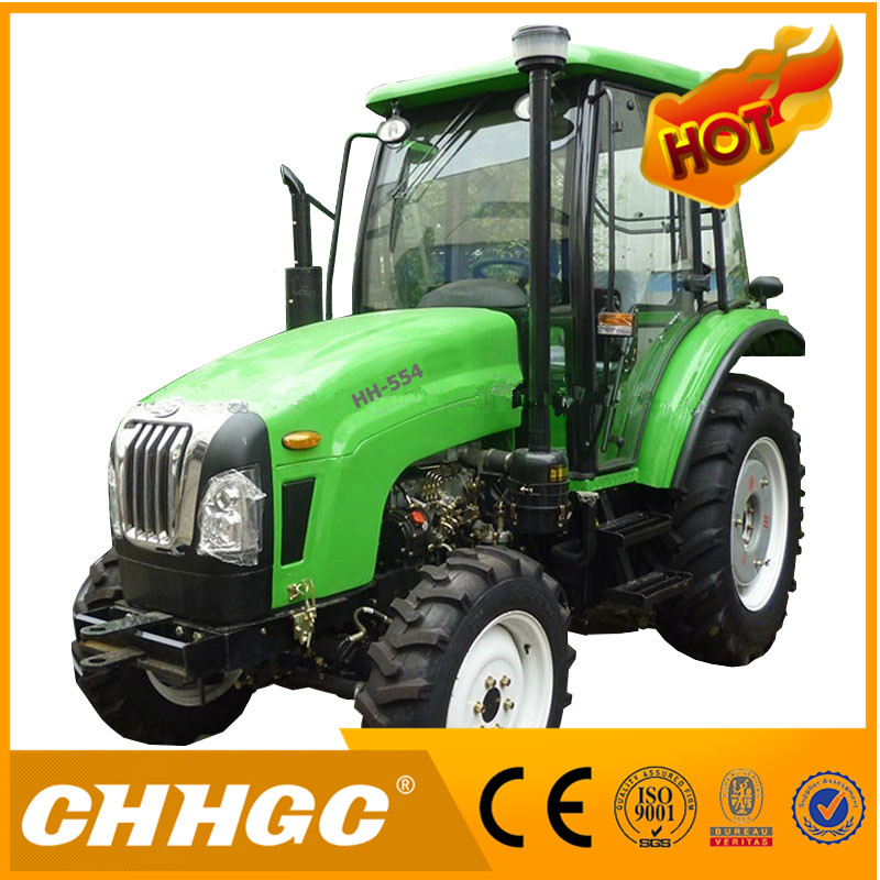 CHHGC 554 Agricultural machinery tractor for farming