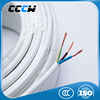 three core flexible electric wire