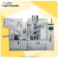factory adhesive filling machine
