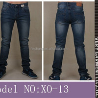 Jeans Men Fashion Jeans Trousers Bulk