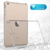 Tpu bumper case for ipad mini, shockproof for mini ipad case
