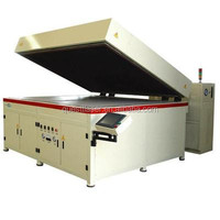 QA solar panel/solar pv module laminator/solar cell laminating machine