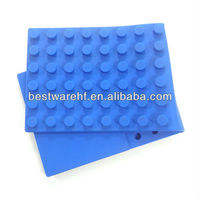 For Office Waterproof Decorative Soft Silicone