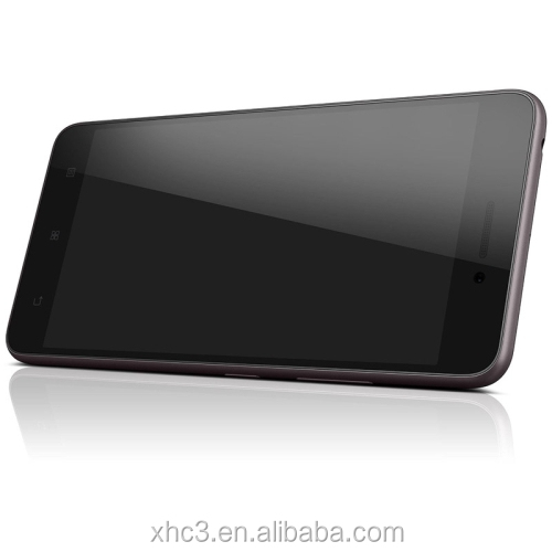 "IN STOCK Cheap big screen android phone with lowest price 5"" ultra slim android smart phone 3G quad band mobile phone"