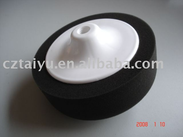 Buffing & Polishing foam pad-ISO9001
