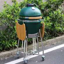 automatic kamado grill vs green egg high pressure cleaning equipment