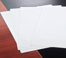 120um High Density Tear-resistance Matte PP Synthetic Paper for Waterproof and Tear-Proof Envelope