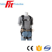 Roof Safety Harness Protection Equipment