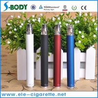 ego twist battery 1300mAh variable voltage electronic cigarette long lasting e cig battery