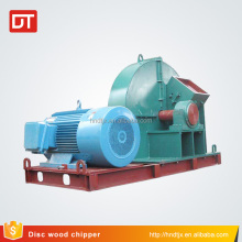 economic and energy saving disc wood chipping machine
