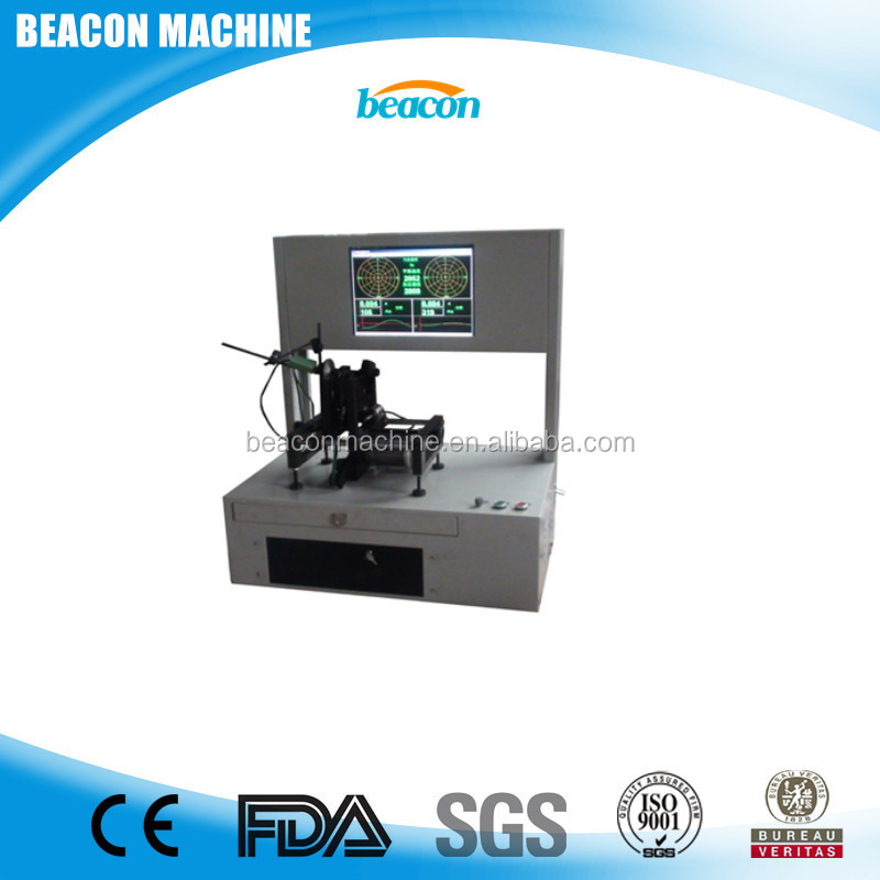 Low price rotor dynamic balancing machine RYQ-3 vsr balancing machine