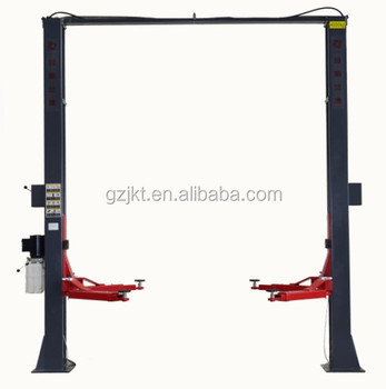 ML-2140S hot-sell 4T car lift system equipment on selling