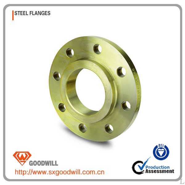 threaded pipe fitting elbow reducer tee cap flange in guangzhou
