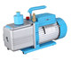 hand operated vacuum pump with electric 2RS-4 12/10CFM