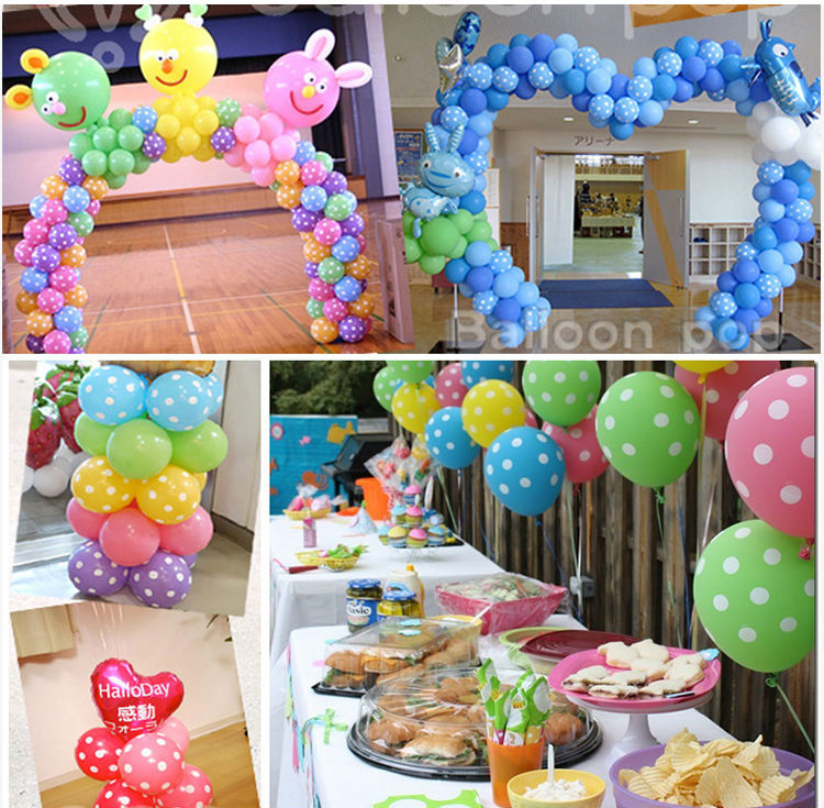 Events supplies balloon centerpieces stand buy