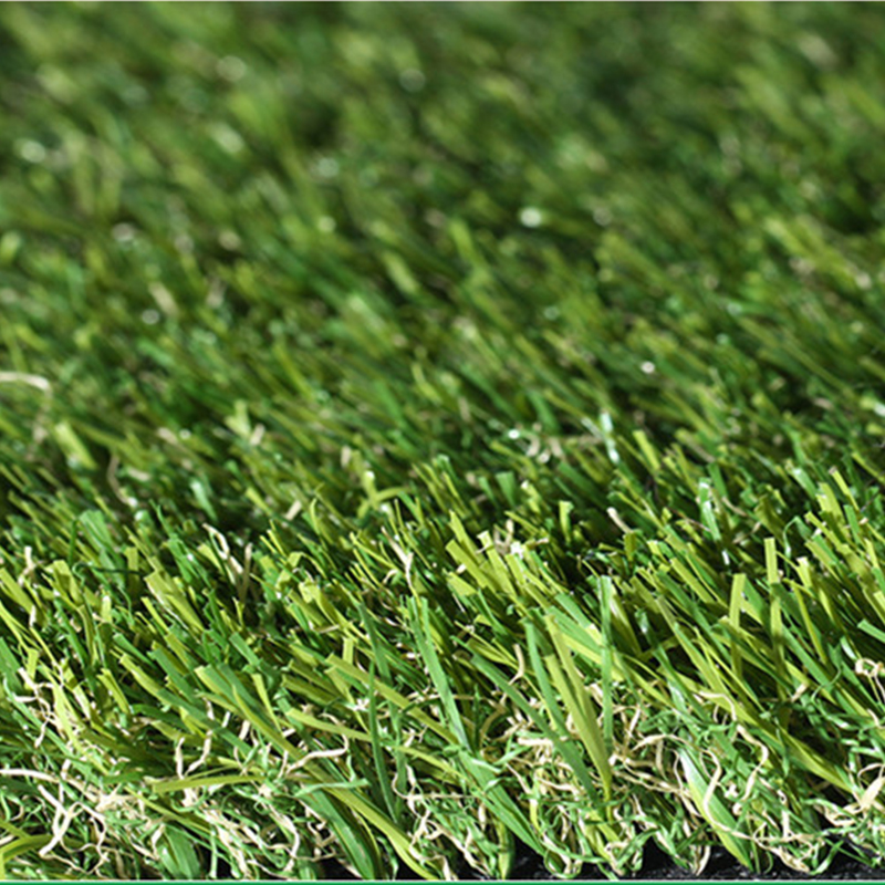 Wholesale landscaping synthetic lawn decorative artificial grass for garden