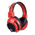 Popular hot selling promotion trendy Internet cafe big headphone