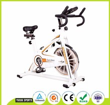 11KGS Fly wheel professional made gym master fitness spinning bike
