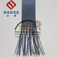 Extruded Talcum Coated Rubber Thread Of
