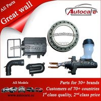 High performance Chinese car auto sapre parts for Great wall