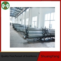 Seamless pipe for oil and gas transportation,s seamless pipe