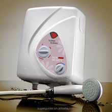 Immersion electric geyser instant hot water heater