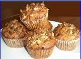 Jumbo Muffins CRUNCHY PEANUTS CHIP