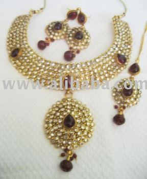 Kundan Creations - As seen in Indian Movies/Tv Shows/Celebrities
