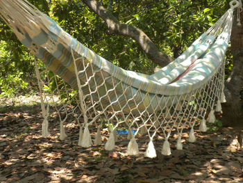 Hammocks - Sleeping