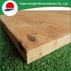 Eco-Friendly Custom Panel Pine Wood Rubberwood Finger Joint Board