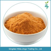 100% natural organic goji berry powder