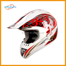 High quality 2015 hot-selling wholesale dirt bike motorcycle rescue helmet