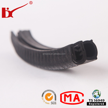 uv resistance rubber extrusion profile / rubber sealings