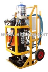 Lubemaster OS200 Oil Cleaning Unit