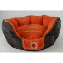 High quality factory supply Detachable Canvas dog bed washable sofa