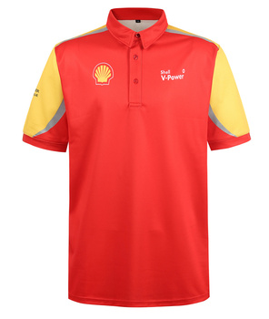 moisture wicking 100 polyester polo shirt
