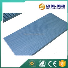 extruded polystyrene xps sound insulation board